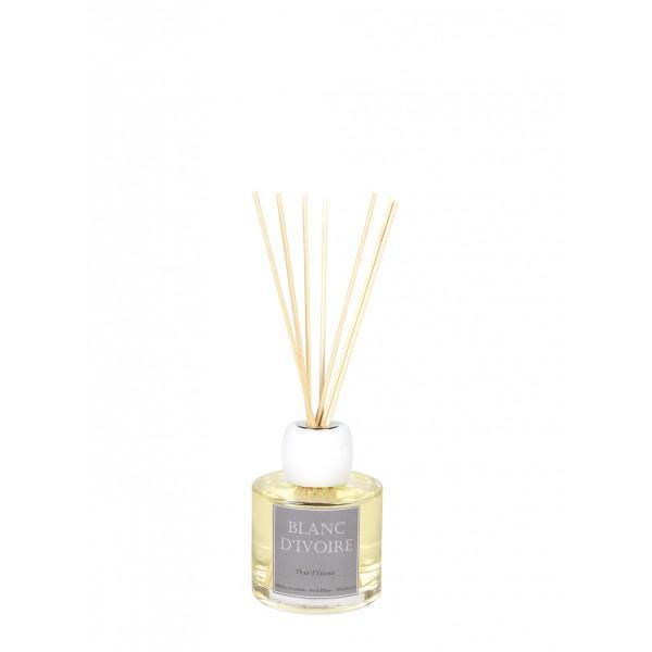 Fleur Deau Essences Parfumées BLANC DIVOIRE Decofinder - Lit d039eau rond