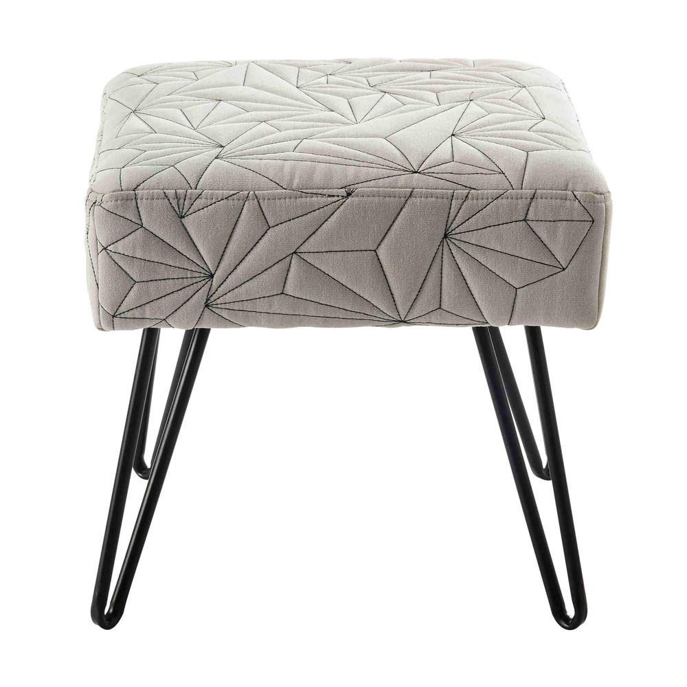 tabourets maison du monde affordable excellent tabouret. Black Bedroom Furniture Sets. Home Design Ideas