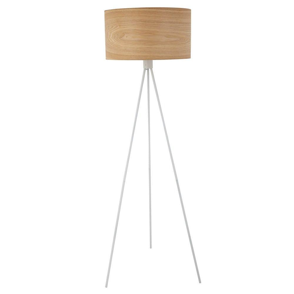 tambour forest lampadaire tr pied maisons du monde. Black Bedroom Furniture Sets. Home Design Ideas
