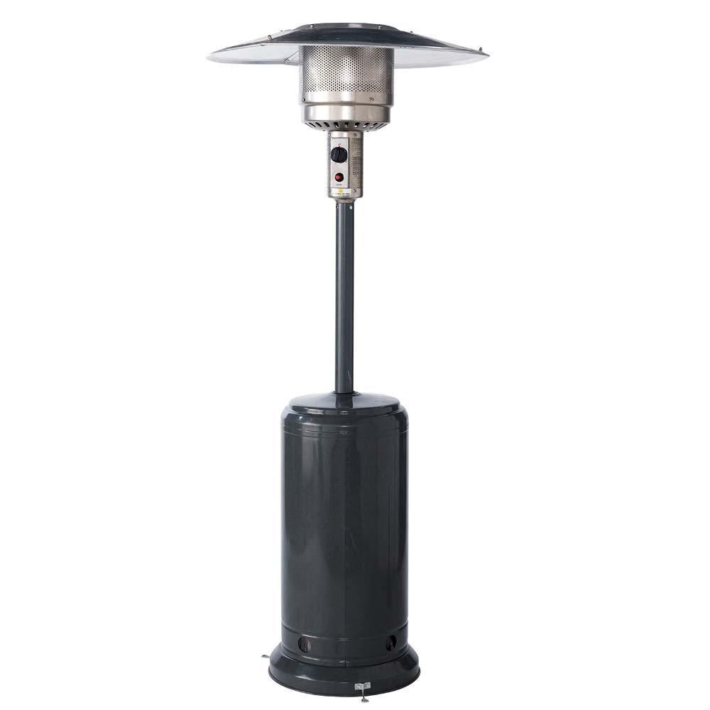 m ta parasol chauffant au gaz maisons du monde