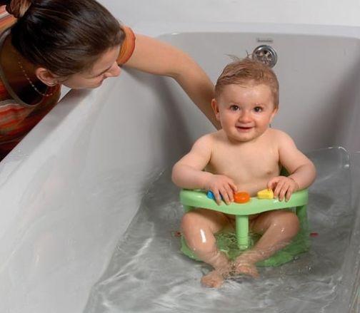 Babymoov - Anneau de bain-Babymoov