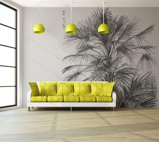 IN CREATION - Papier peint panoramique-IN CREATION-Tropiques