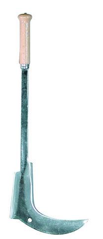 Outils Perrin - Coupe ronces-Outils Perrin-Coupe ronces en acier et bois 55x21,5cm