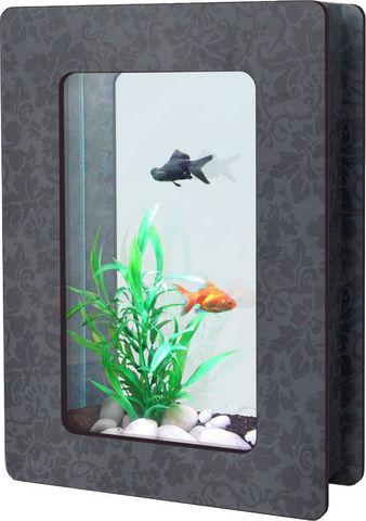 ZOLUX - Aquarium-ZOLUX-Aquarium aqua nano sérigraphié 11 litres 32.5x11x4