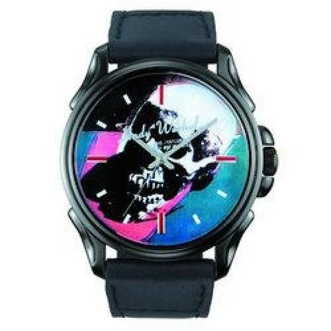 ANDY WARHOL - Montre-ANDY WARHOL-Montre NY ROCK ANDY165