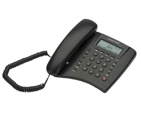 LOGICOM - Téléphone-LOGICOM-Tlphone filaire L470