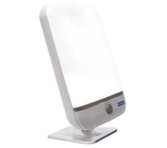 LANAFORM - Lampe de luminothérapie-LANAFORM-Lampe luminothrapie Lumino Plus LA190104