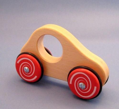 LITTLE BOHEME - Voiture miniature-LITTLE BOHEME