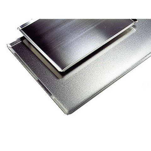 Matfer - Table de cuisson à gaz-Matfer-Plaque de cuisson aluminium 40x30cm
