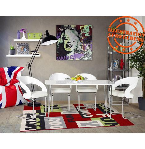 Alterego-Design - Tapis contemporain-Alterego-Design-MOSAIK