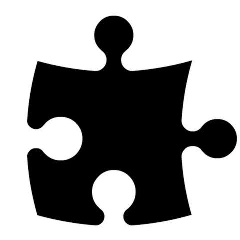 PARISTIC - Sticker-PARISTIC-Sticker forme