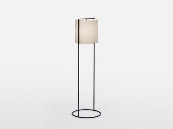 Kevin Reilly Lighting - Lampadaire-Kevin Reilly Lighting---Pattern Floor Lamp