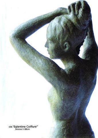 Pothin Gallard Création - Sculpture-Pothin Gallard Création