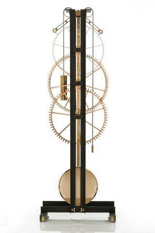FLORIAN SCHLUMPF TIME MACHINES - Balancier-FLORIAN SCHLUMPF TIME MACHINES