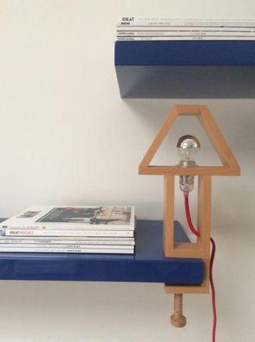 AN°SO - Lampe à pince-AN°SO-Lampe n°2