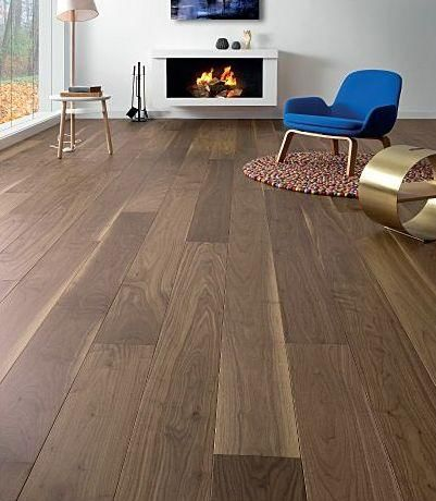 Design Parquet - Parquet massif-Design Parquet-Noyer US