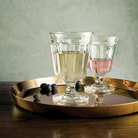 La Rochere - Service de verres-La Rochere-ANJOU