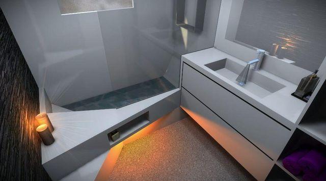 ADJ - Salle de bains-ADJ