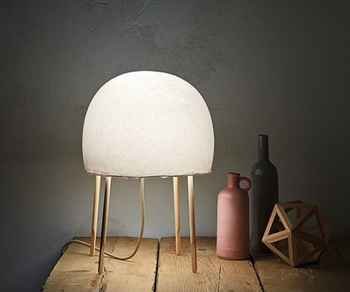 Foscarini - Lampe à poser-Foscarini-Kurage