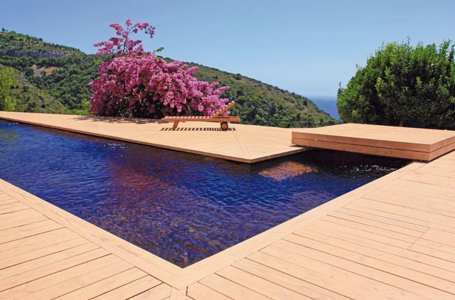 BIO POOL TECH - Piscine naturelle-BIO POOL TECH