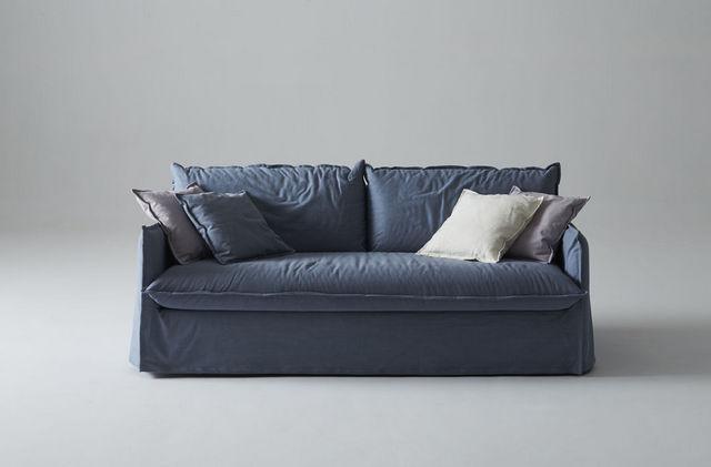 Milano Bedding - Canapé lit-Milano Bedding-Clarke XL