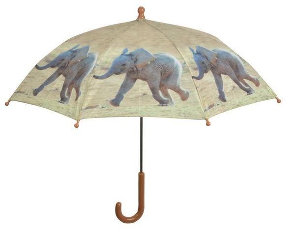 KIDS IN THE GARDEN - Parapluie-KIDS IN THE GARDEN-Parapluie enfant out of Africa