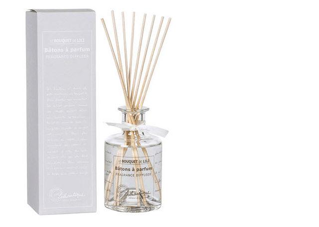 Lothantique - Bâtons à parfum-Lothantique-le bouquet de Lili