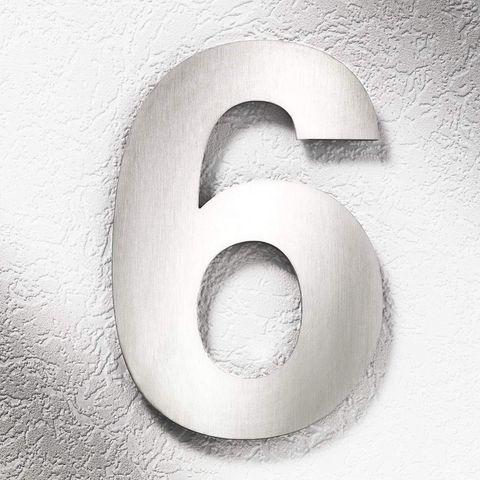 CREATIV METALL DESIGN CMD - Numéro de porte-CREATIV METALL DESIGN CMD
