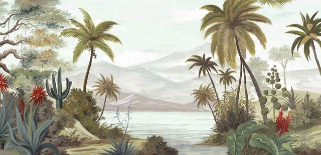 Ananbô - Papier peint panoramique-Ananbô-Belem