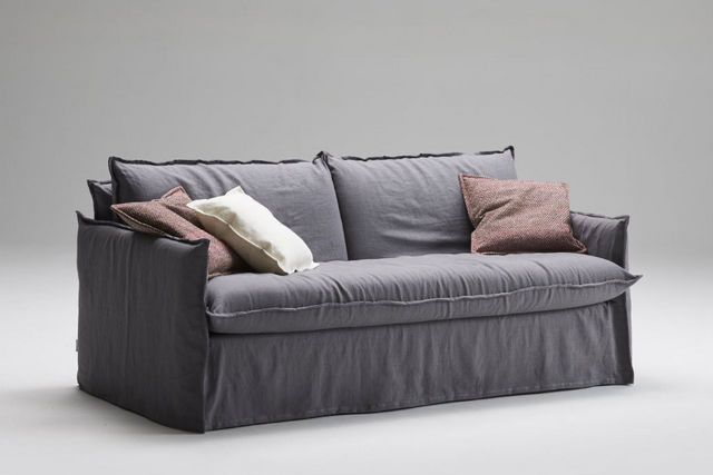 Milano Bedding - Canapé lit-Milano Bedding---Clarke 14-18
