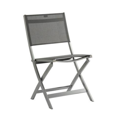 Stern - Chaise de jardin-Stern