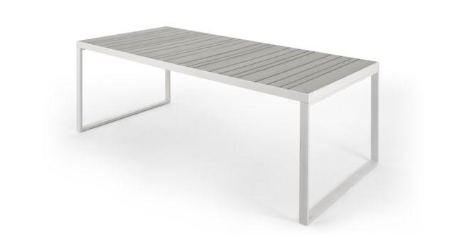 MADE - Table de jardin-MADE