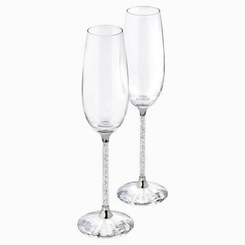 Swarovski - Flûte à champagne-Swarovski-Flûte à champagne 1414804