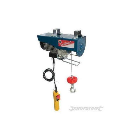 Silverline Tools - Poulie-Silverline Tools
