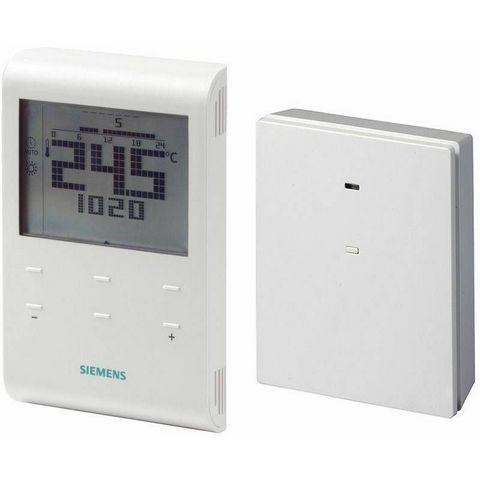 Siemens - Thermostat programmable-Siemens