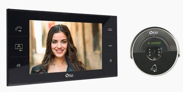 OTIO - Portier vidéo-OTIO