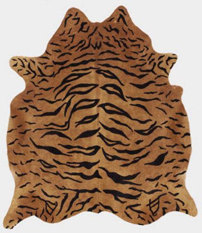 Tisca - Peau de vache-Tisca-Tigre