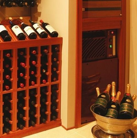 WINEMASTER® - Climatiseur de cave à vin-WINEMASTER®-WINE IN50