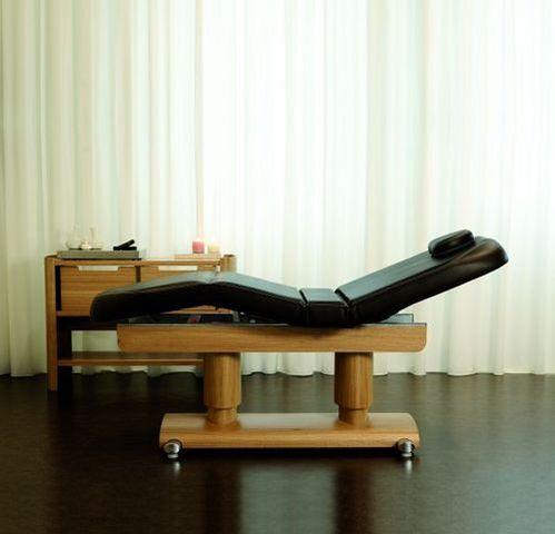 STAR WELLNEss - Table de massage-STAR WELLNEss-Gemya