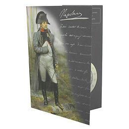 Reunion Des Musees Nationaux (RMN) - Cahier-Reunion Des Musees Nationaux (RMN)-Napoléon 1er