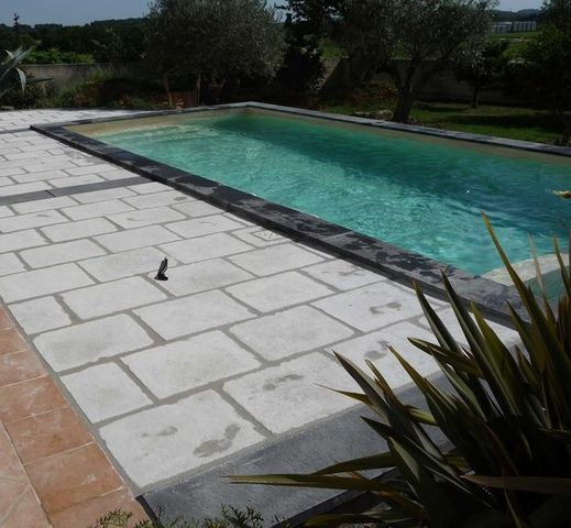Rouviere Collection - Plage de piscine-Rouviere Collection