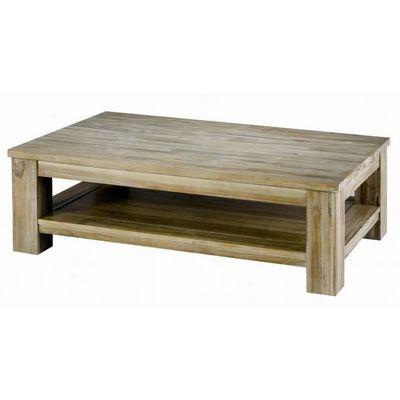 MEUBLES ZAGO - Table basse rectangulaire-MEUBLES ZAGO-Table basse rectangulaire 120 cm Origin