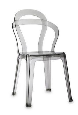 SCAB DESIGN - Chaise empilable-SCAB DESIGN-TiTì