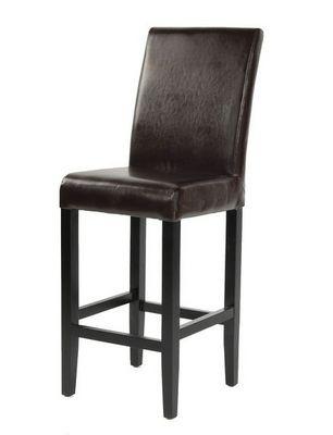 BELDEKO - Chaise haute de bar-BELDEKO
