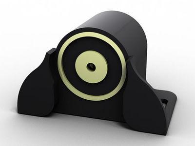 Wimove - Automatisme et motorisation pour volet-Wimove-Kit 1 fermeture electromagnetique - pour 1 paire d