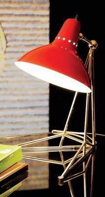 DELIGHTFULL - Lampe de bureau-DELIGHTFULL-Diana