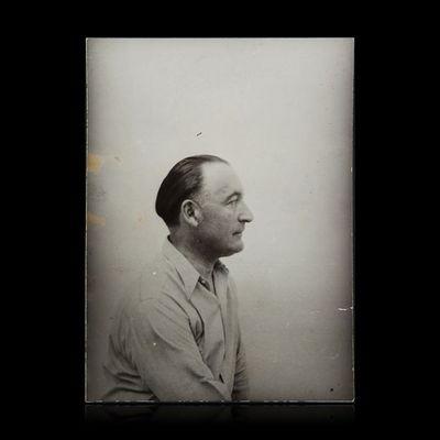 Expertissim - Photographie-Expertissim-ROMAINS Jules (1885-1972)