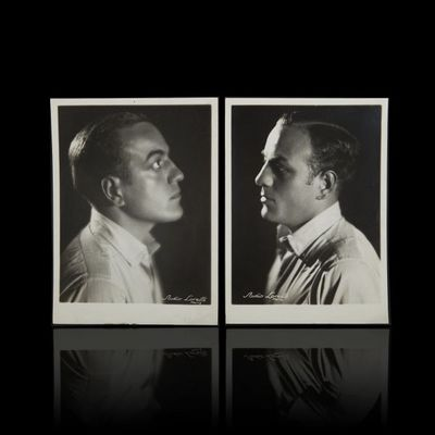Expertissim - Photographie-Expertissim-HENRIOT Philippe (1889-1944). Deux photographies p