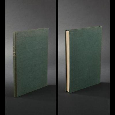 Expertissim - Livre ancien-Expertissim-[RODIN]. MARX (Roger). Auguste Rodin céramiste. 19