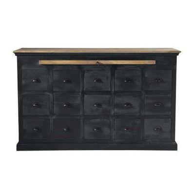 Maisons du monde - Meuble � tiroirs-Maisons du monde-Comptoir Chenonceau